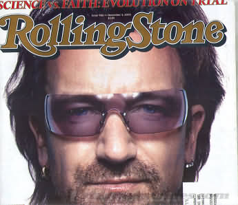 Rolling Stone November 3, 2005 -- Issue 986
