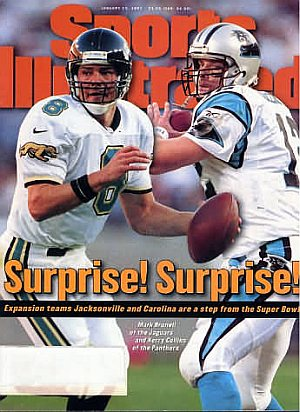Sports Illustrated January 13, 1997