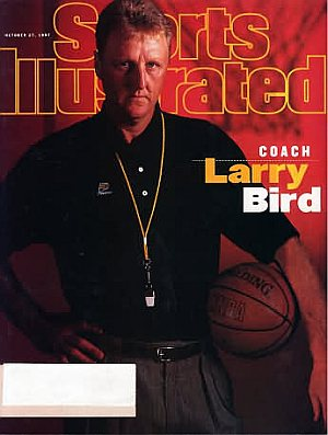 Sports Illustrated October 27, 1997