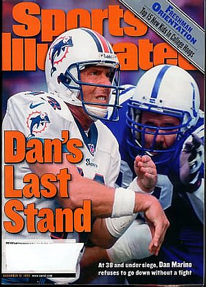 Sports Illustrated December 13, 1999