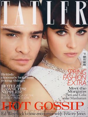 Tatler March 2011