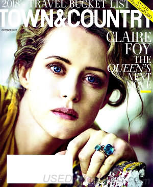 Town & Country October 2017