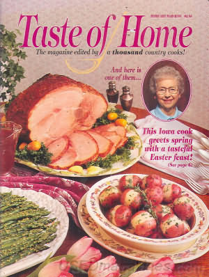 Taste of Home February/March 1994