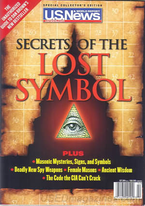 U.S. News & World Report Special 2010 Secrets of the Lost Symbol