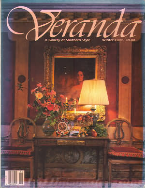 Veranda Winter 1989