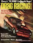 Drag Racing September 1973