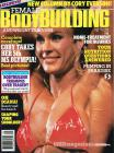 Female Body Building May 1989