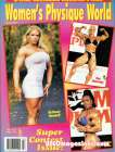 Women's Physique World March 2000