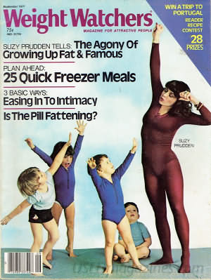 Weight Watchers September 1977