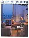 Architectural Digest May 2001