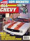 All Chevy August 1991