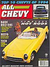 All Chevy December 1994
