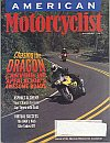 American Motorcyclist September 1997