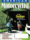 American Motorcyclist July 2001