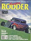 American Rodder October 1995