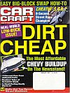 Car Craft February 1999