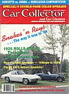Car Collector and Car Classics August 1987