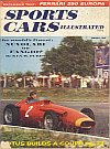 Sports Car Illustrated (Car and Driver) January 1958