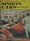 Sports Car Illustrated (Car and Driver) February 1958