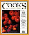 Cook's Illustrated September 1997