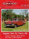 Classic Chevy World February 1980