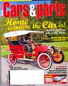 Cars & Parts March 2010