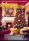 Colonial Homes Holiday 1997