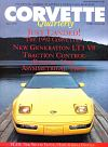 Corvette Quarterly Fall 1991