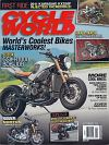 Cycle World October 2010