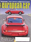 European Car July 1993