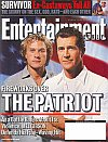 Entertainment Weekly July 14, 2000