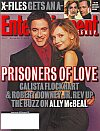 Entertainment Weekly November 03, 2000