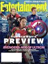 Entertainment Weekly April 17, 2015