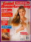 Good Housekeeping April 1992