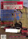 Grassroots Motorsports March 1991