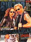 Guitar World August 2003
