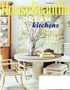 House Beautiful October 2015