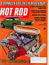 Hot Rod March 1970