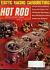 Hot Rod June 1970
