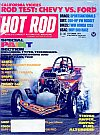 Hot Rod September 1974
