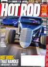 Hot Rod July 2013