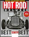 Hot Rod Deluxe Annual 2011