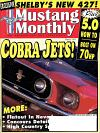 Mustang Monthly March 1997
