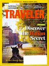 National Geographic Traveler October 2012