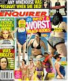 National Enquirer August 08, 2011