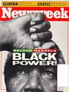 Newsweek May 09, 1994