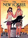 New Yorker July 15, 1996
