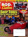 Rod & Custom July 1995
