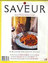 Saveur April 1997