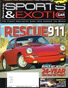 Sports & Exotic Car July 2010
